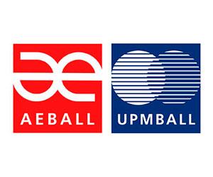 AEBALL UPMBALL