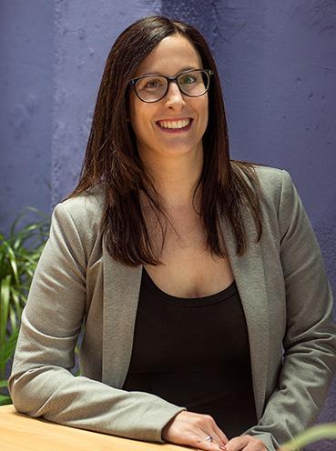 Claudia Simón