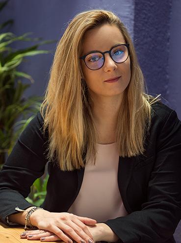 Laura Escrichs