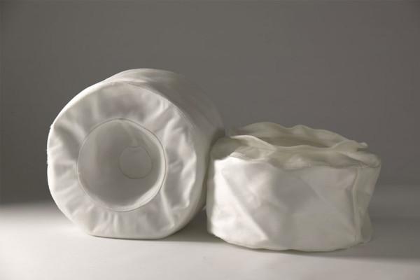 Sacos y telas para centrífugas