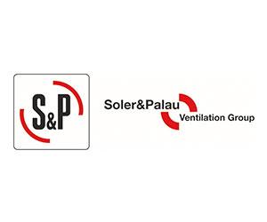 SOLER AND PALAU SISTEMAS DE VENTILACION S.L.U